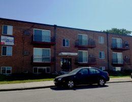 Cottonwood Apartments - Mayville