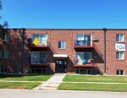 Elm Tree Apartments - Mayville