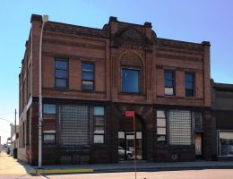 Goose River Investor Apartments - Mayville