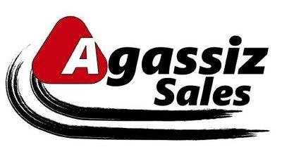 AGASSIZ SALES