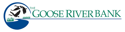 THE GOOSE RIVER BANK