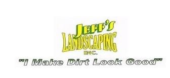 Jeff's Landscaping