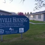Mayville Housing