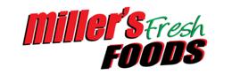 MILLER'S FRESH FOODS