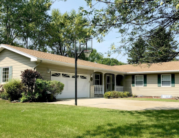 35 Westwood Dr. - Mayville
