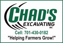 CHAD'S EXCAVATING