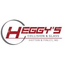 HEGGY'S COLLISION AND GLASS