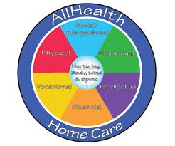 ALLHEALTH HOME CARE