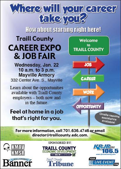2020 Career Expo & Job Fair