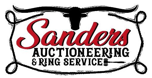 Sanders Auctioneering & Ring Service