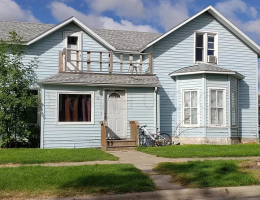 53 1st Ave. NW - Mayville
