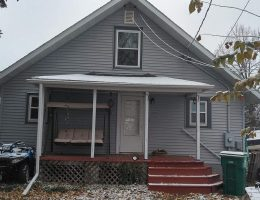 619 Ives St. - Buxton