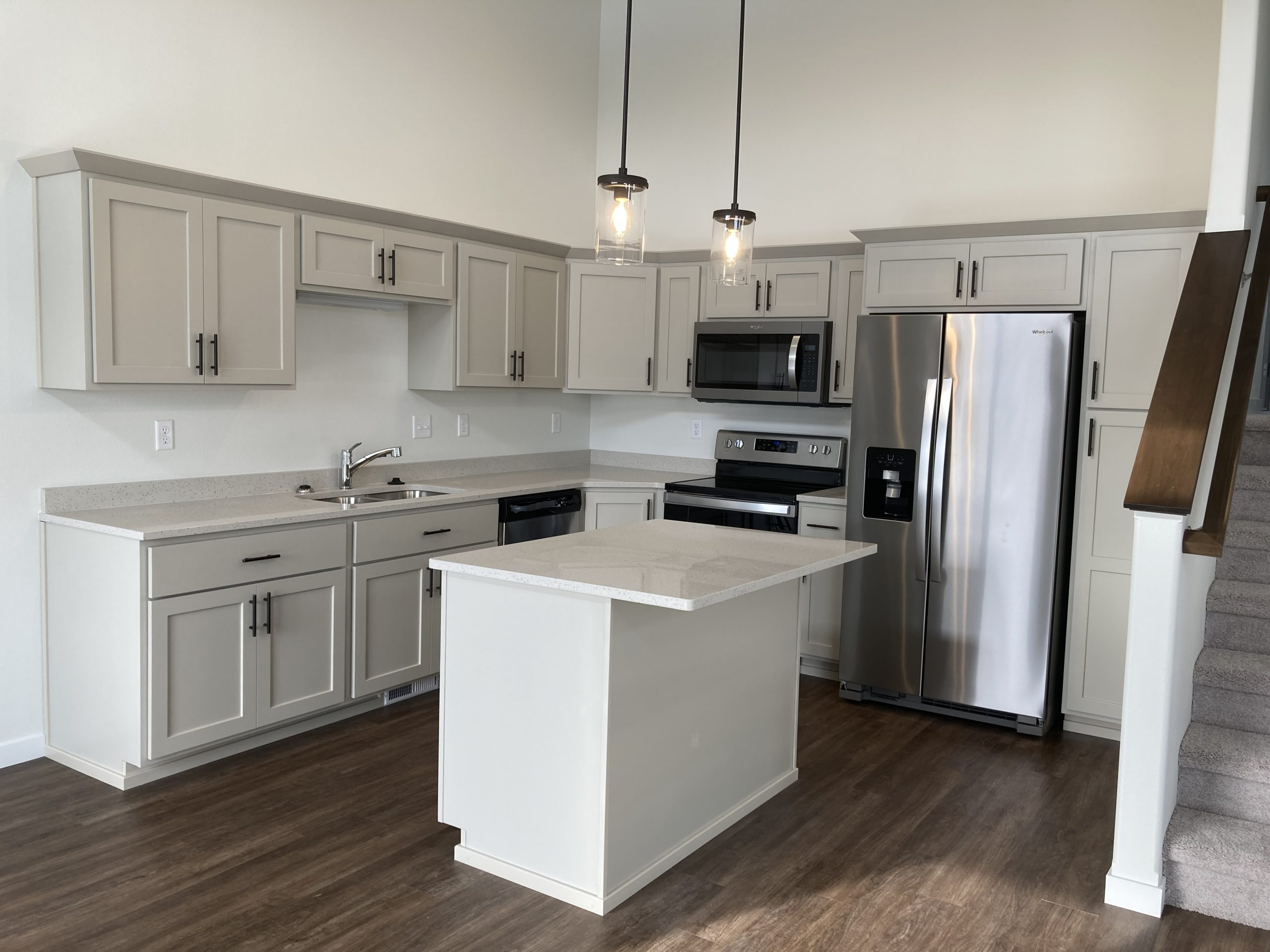 Meridian Twin Homes - Hillsboro 2