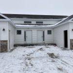 Meridian Twin Homes - Hillsboro